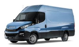 Large Van/Luton